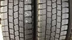 Dunlop SP LT 02. Зимние, 2014 год, 10%, 2 шт