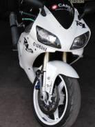Yamaha YZF R1. 1 000куб. см., исправен, птс, с пробегом