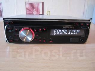 Pioneer Carrozzeria DEH-550