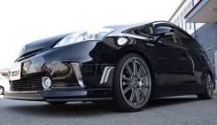 """Зимний комплект 18"""" Hot Stuff Cross Speed Premium-R 5x100. 7.0x18"""" 5x100.00 ET47 ЦО 73,1мм."""