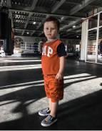 Общая Физическая Подготовка (дети 5+)
