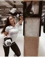 Функциональная Подготовка с Элементами Бокса