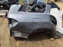 Крыло заднее правое | Mercedes GLS X166