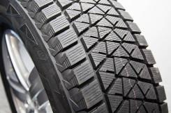 Bridgestone Blizzak DM-V2. Зимние, без шипов, 30%, 4 шт