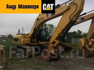 Caterpillar 330D L. Официальный дилер предлагает экскаватор Caterpillar 330DL (Лизинг), 1,65куб. м.