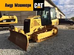 Caterpillar D3K. Дилерский бульдозер СAT D3KXL Япония. Новая топливная аппаратур Лизинг., 7 900,00кг.