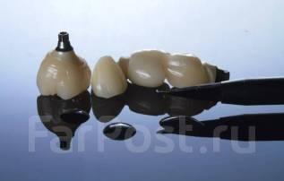 Врач-стоматолог-ортопед. Высшее образование по специальности, опыт работы 7 лет