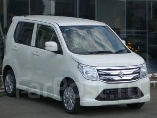 Suzuki Wagon R. автомат, 4wd, 0.7 (52л.с.), электричество, 54 000тыс. км, б/п. Под заказ