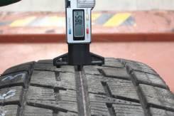 Bridgestone Blizzak Revo2. Зимние, без шипов, 2007 год, 5%, 2 шт