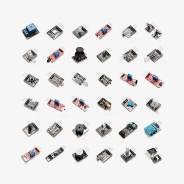 Набор датчиков для Arduino 37 в 1
