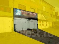 Гаражи капитальные. улица Бородинская 28 кор. 2, р-н Вторая речка, 72,0кв.м., электричество, подвал. Вид снаружи