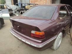Крыло. BMW 3-Series, E36/4, E36/3, E36/2C, E36/2, E36/5 Двигатели: M41D17, M43B16, M50B25, M52B28, M43B18, M50B20, M52B20, M51D25, M40B18, M52B25, M43...