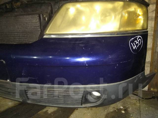 Бампер. Audi A6 Avant, С5 Audi A6, 4B2, 4B5, C5