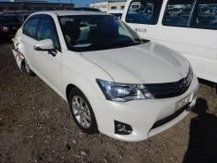 Toyota Corolla Axio. NZE161, 1NZ