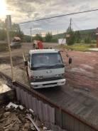 Hino Ranger. Продаётся грузовик , 7 412куб. см., 4x2