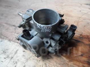 Заслонка дроссельная. Honda Stepwgn, RF3, RF4 Двигатель K20A