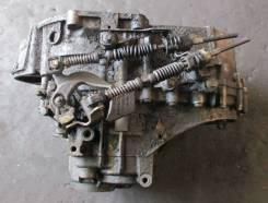 Механическая коробка переключения передач (6 ступ.) SEAT ALHAMBRA 7N 2005 EUX