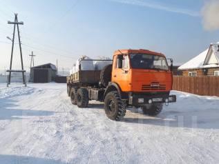 КамАЗ 43118 Сайгак. Продается, 10 850куб. см., 30 000кг., 6x6
