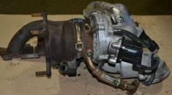 Турбокомпрессор (турбина) Audi / Volkswagen A3 TT Eos Golf Jetta Passat Tiguan