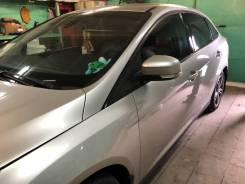 Форд фокус 3 2012