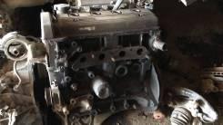 Двигатель в сборе. Toyota Carina E, AT190, AT190L Двигатель 4AFE
