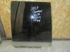 Стекло боковое. Jeep Grand Cherokee, ZJ Двигатели: AMCI6, MAGNUM