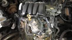 Двигатель в сборе. FAW Besturn B50