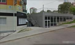 Места парковочные. улица Истомина 41, р-н Центральный, 14,0кв.м., электричество