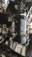 Двигатель в сборе. Toyota Land Cruiser Prado