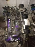 Двигатель Ford Focus C-Max; 1.8л. QQDA