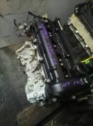Двигатель для Hyundai 2012г. 1.6 бензин G4FC