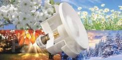 Вентиляционный клапан приточный стенный, стеновой VELCO VT-100 – ВКПС.
