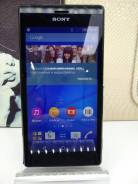 Sony Xperia M2. Б/у, 8 Гб, Черный, 4G LTE