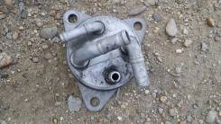 Радиатор акпп. Toyota Premio, ZZT240 Toyota Allion, ZZT240 Двигатель 1ZZFE