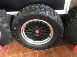 Federal Couragia M/T, T 245/75 R16