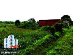 Продам Земельный участок в районе Фетисов Арены. 600кв.м., собственность, от агентства недвижимости (посредник)