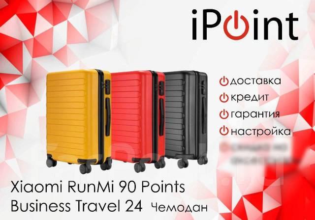 5f9756f811b0 Чемодан Xiaomi Mi Trolley 24