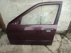 Дверь перед левая BMW-3