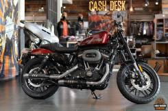 Harley-Davidson Sportster 1200 Roadster XL1200CX. 1 202куб. см., исправен, птс, с пробегом
