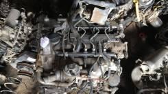 Двигатель в сборе. SsangYong Kyron