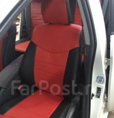 Чехлы. Toyota Prius, ZVW30, ZVW30L. Под заказ