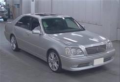 Toyota Crown. JZS1710118182, 1JZGTE