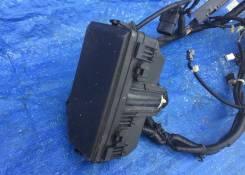 Блок предохранителей. Honda CR-V, RM4, RM1, RE5 Двигатели: R20A, R20A9, K24Z7, K24A