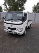 Toyota Dyna. Продается грузовик , 2 000куб. см., 1 500кг., 4x2