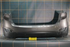 Бампер задний в сборе - Hyundai ix35 (2010-15гг)