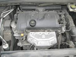 Крепеж форсунки Peugeot 408