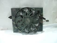 Вентилятор охлаждения радиатора. BMW 7-Series, E65, E66 BMW 6-Series, E63, E64 BMW 5-Series, E60, E61 Двигатели: N52B25UL, N53B25UL, N53B30OL, N53B30U...