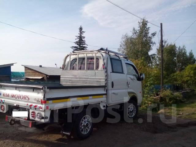 Kia Bongo III. Продается грузовик , 2 900куб. см., 1 000кг., 4x4