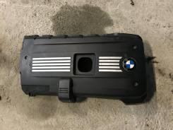 Защита двигателя пластиковая. BMW X3, E83 Двигатели: N52B25, N52B30