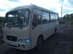 Hyundai County. Продажа Обмен автобус , 19 мест, В кредит, лизинг, С маршрутом, работой